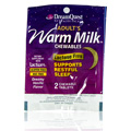 Adult's Warm Milk -