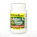 Relax & Sleep Formula -