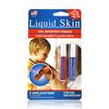 Liquid Skin -