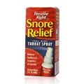 Snore Relief Cool Mint Throat Spray -