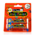Chap Ice Lip Protectant Crazy Flavors Verry Berry -