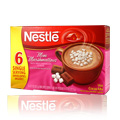 Mini Marshmallows Rich Milk Chocolate -