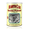 Hearth Club Double Acting Baking Powder -