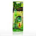 The Incredible Hulk Toothbrush Travel Kit -