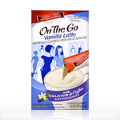 On The Go Vanilla Latte w/ Calcium & Coffee Antioxidants -