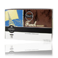 Gourmet Single Cup Coffee French Roast -