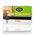 Gourmet Single Cup Coffee Breakfast Blend Decaf -
