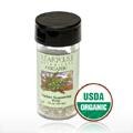 Organic Italian Seasoning Jar -