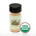 Organic Cinnamon Powder Jar -