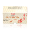 Panax Red Ginger Instead Tea  -