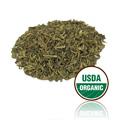 Ind. Green Tea Decaf Organic -