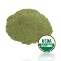 Scullcap Herb Powder Organic -