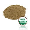 Black Cohosh Root Pwd Organic -