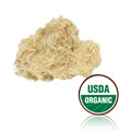 Slippery Elm Bark Cut Organic -