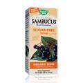 Sambucus Sugar-Free Syrup -