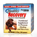 H ealthy Recovery -