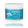 DMSO 90% Gel with Aloe -