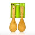 Bamboo Rice Paddle -