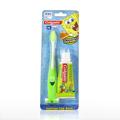 Spongebob Squarepants Colgate Toothpaste & Toothbrush