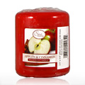 Apples & Cinnamon Candle -