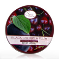 Black Cherry & Plum Candle -