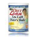 Diet Lean Low Carb Dieter's Shake Vanilla