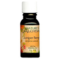 Juniper Berry Pure Essential Oil -