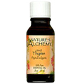 Red Thyme Essential Oil -
