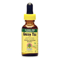 Green Tea Alcohol Free Extract -