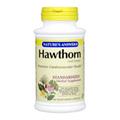 Hawthorn Leaf Standardized