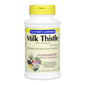 Milk Thistle Seed Standardized -