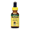 Red Clover Alcohol Free Extract -