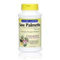 Saw Palmetto Berry Standardized -