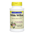 White Willow Bark Standardized