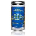 Peace, Harmony, Tranquility Herbal Tea Tin -