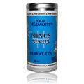 Minus Sinus Herbal Tea Tin -