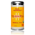 Telapatea Herbal Tea Tin -