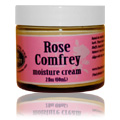 Rose Comfrey Moisturizer -