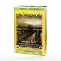 Ginger Sun Decaf, Fair Trade -