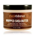 Chocolate Truffle Whipped Butter -
