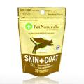Skin & Coat For Cat's Chews -
