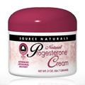 Progesterone Cream -