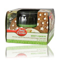 Scented Mint Cookie Candle -