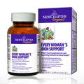 Every Woman's Iron Support -