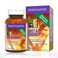 Supercritical Diet & Energy -