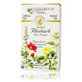 Rhubarb Root Turkish Powd Organic -