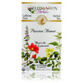 Passion Flower Tea Organic -
