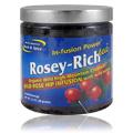 Rosy Rich Tea -