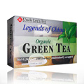 Legends of China Oolong Tea -