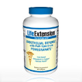 Endothlial Defense with Full Spectrum Pomegranate -